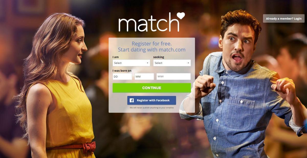 Nz match com